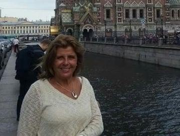 Ciudadana española encarcelada en San Petersburgo