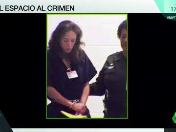 crimen nasa