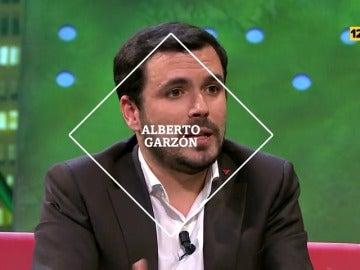 Alberto Garzón revela los nuevos retos de la izquierda; este sábado en laSexta Noche