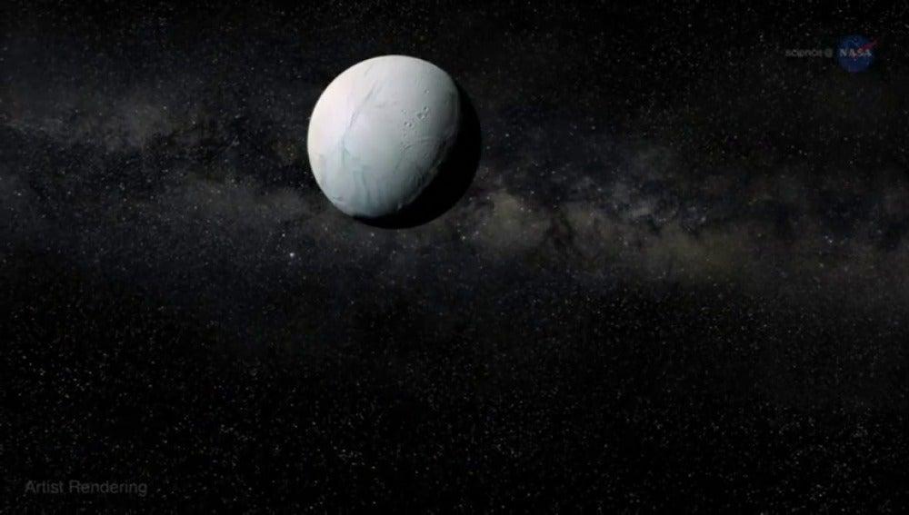 Adiós a Cassini, la nave que fue nuestros ojos en Saturno durante 20 años
