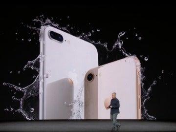 Así es el iPhone 8 y iPhone 8 Plus