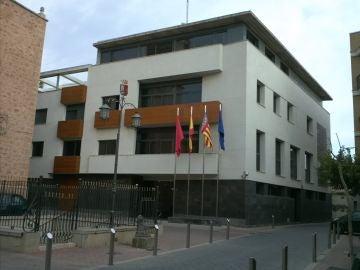 Ayuntamiento de Xilxes.