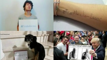 #FreeAbrahamIsaac en El Intermedio
