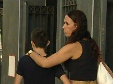 Condenado un menor con trastorno de déficit de atención a 15 meses de libertad vigilada por darle una patada a una profesora
