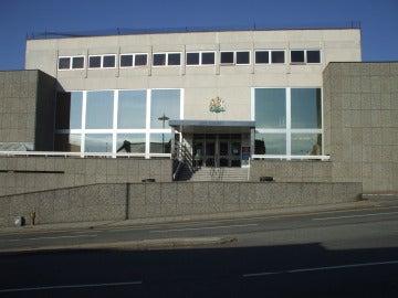 Violada una niña de cinco años por su hermanastro en Reino Unido