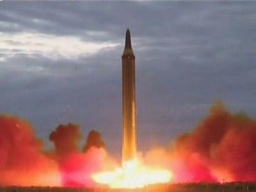 Misil norcoreano