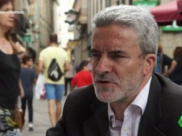 """El alcalde de Monforte denuncia los chantajes de Lito: """"Quiso que le adjudicáramos el concurso de todas las orquestas"""""""