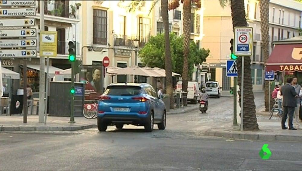 Limitar la velocidad en en el centro de las ciudades a 30 kilómetros hora puede reducir los accidentes en un 80%