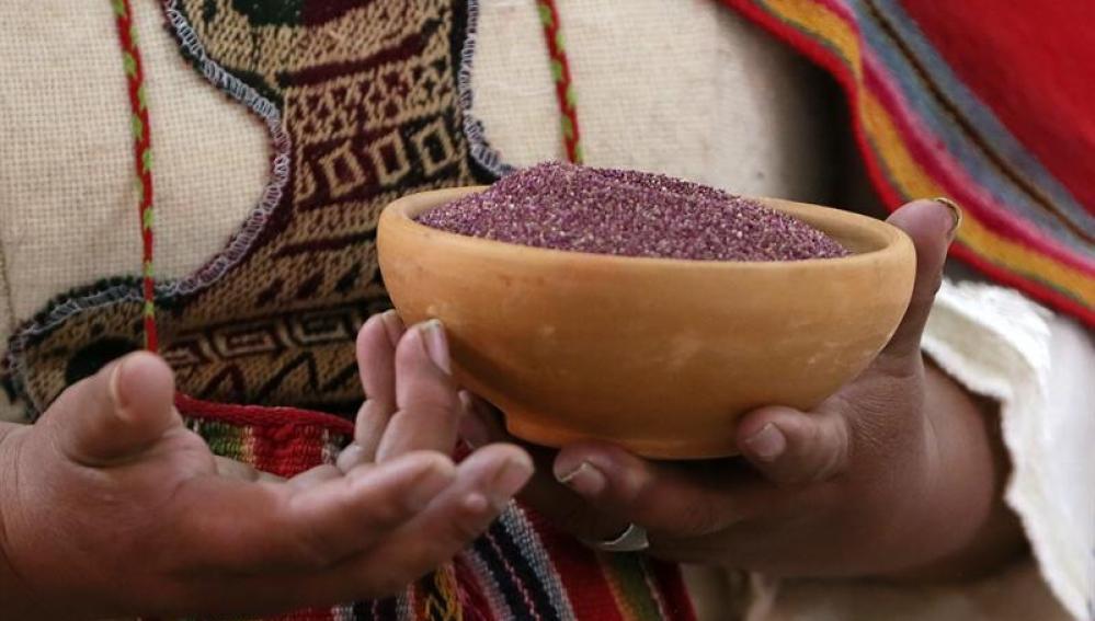 La cañahua se ha convertido en el auténtico grano de oro