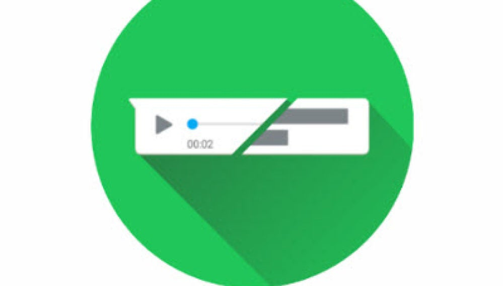 Transcriber for WhatsApp, la app que transcribe los audios