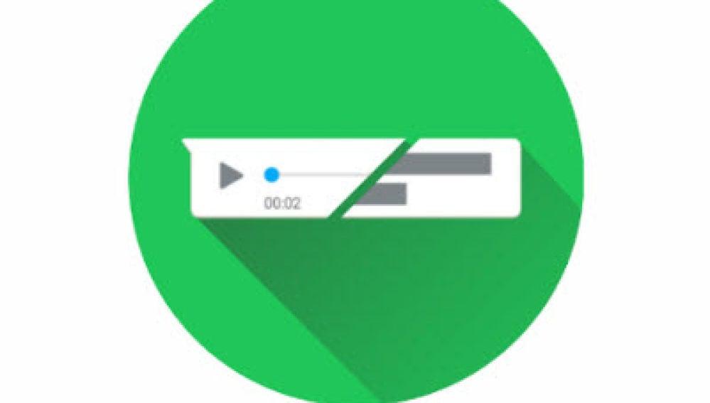 Transcriber for WhatsApp, la app que transcribe los audios