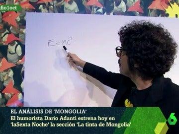 Los límites del humor según Darío Adanti