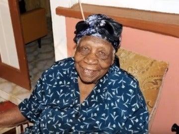 Muere la mujer más anciana del mundo a los 117 años