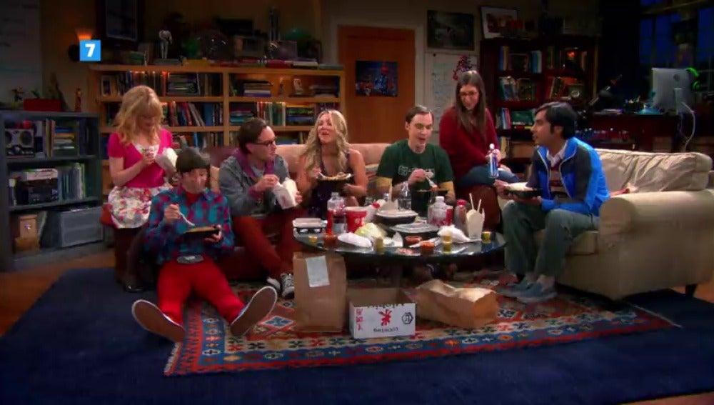 Los mejores capítulos de The Big Bang Theory de las últimas 10 temporadas