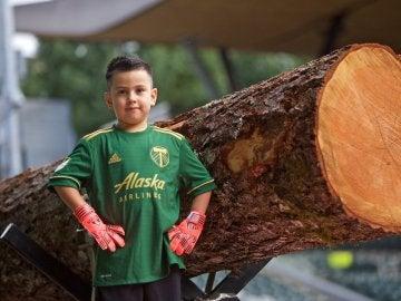 Timbers Portland