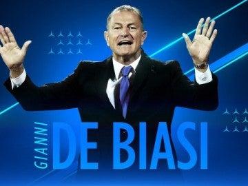 De Biasi, nuevo entrenador del Alavés