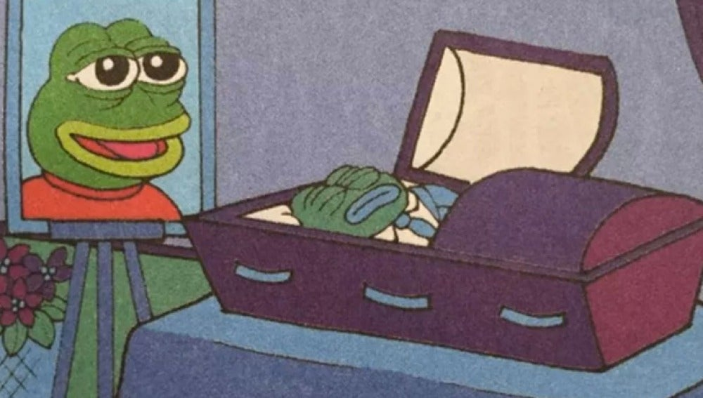 La rana Pepe