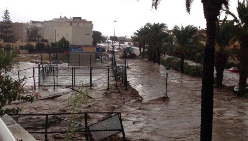 El coste de las grandes inundaciones para la salud mental