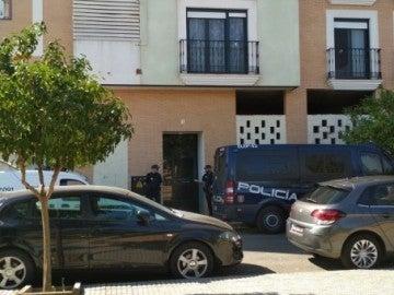 La policía, movilizada en Mérida