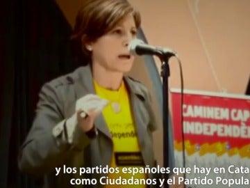 Carmen Forcadell