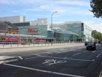 El centro comercial donde se ha producido el ataque
