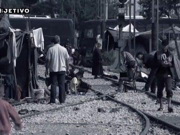 ¿Qué has oido sobre los refugiados?