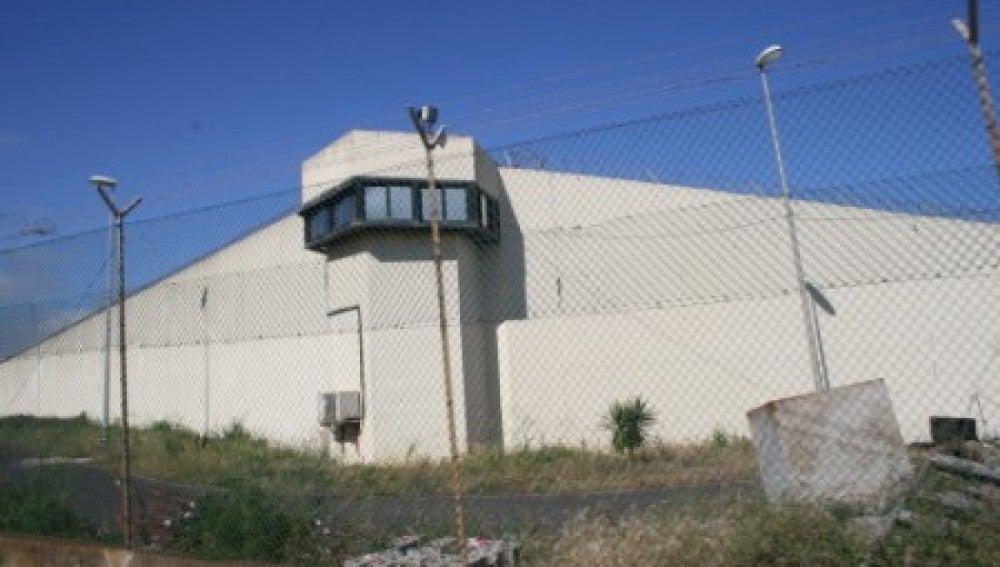 Prisión Tenerife II