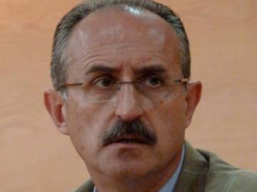 Josep Monràs, alcalde de Mollet del Vallès