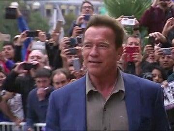 'Terminator' ahora lucha contra el cambio climático: así es el nuevo documental de Schwarzenegger para salvar los océanos