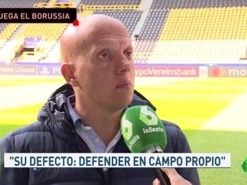Marcos Lopez Dortmund