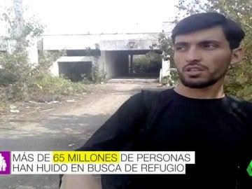 Europa fracasa: sólo han llegado un 23% de los refugiados que se comprometió acoger