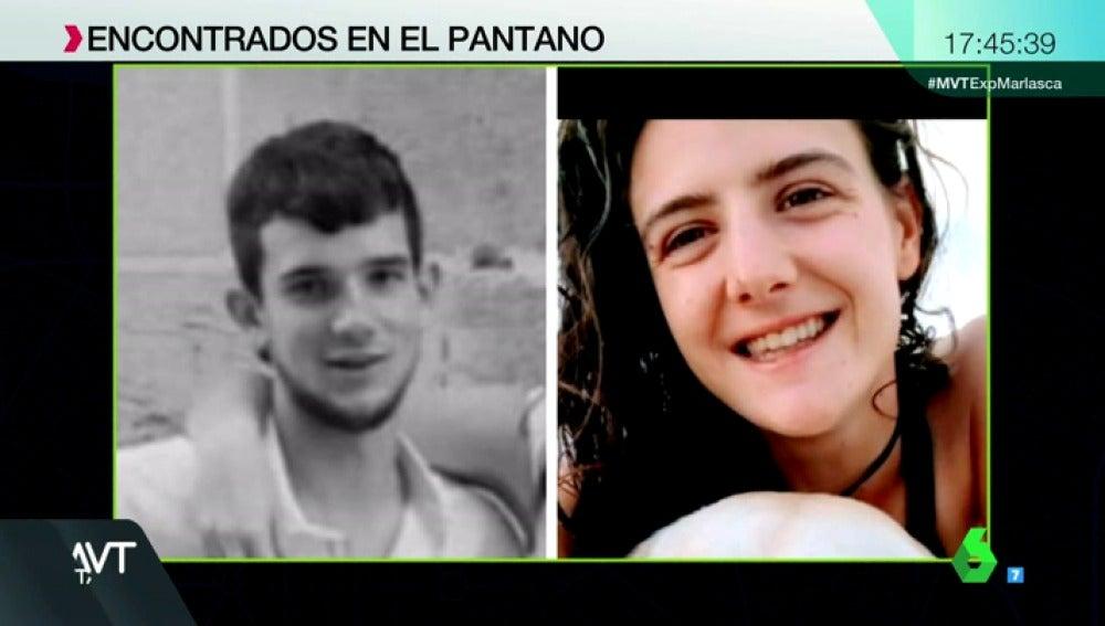 Los motivos por los que los supuestos cuerpos de Marc y Paula han tardado en ser encontrados en Susqueda