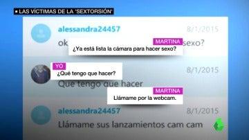 Sextorsión: la estafa masiva de Internet que se ha cobrado más de 6.000 víctimas es España