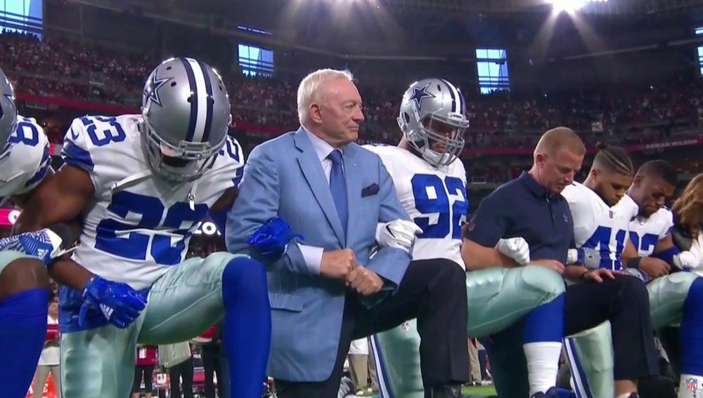 Los Dallas Cowboys