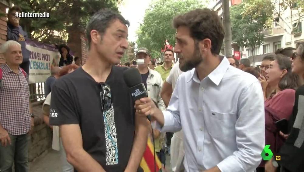 Gonzo entrevista a un catalán