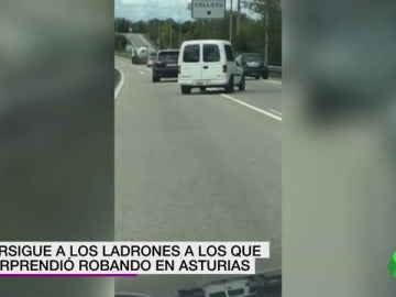 Persecución Asturias
