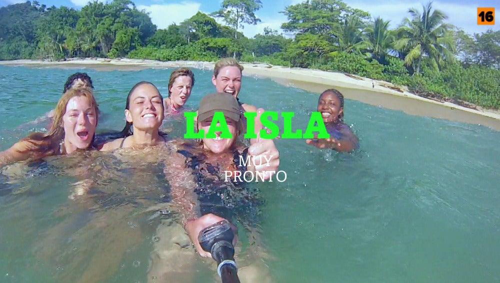 La Isla de mujeres