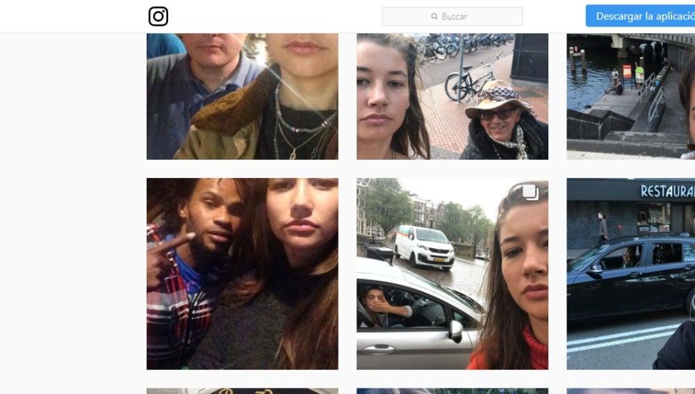 El Instagram que denuncia el acoso callejero