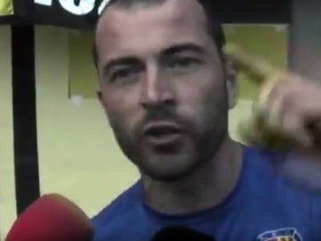 Albert Santanera, técnico del Manlleu