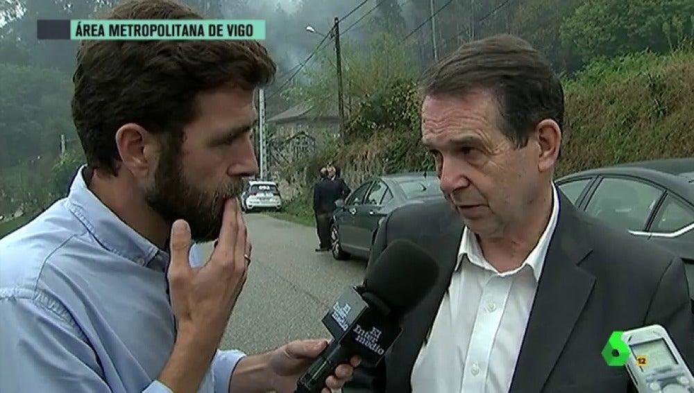 Alcalde de Vigo