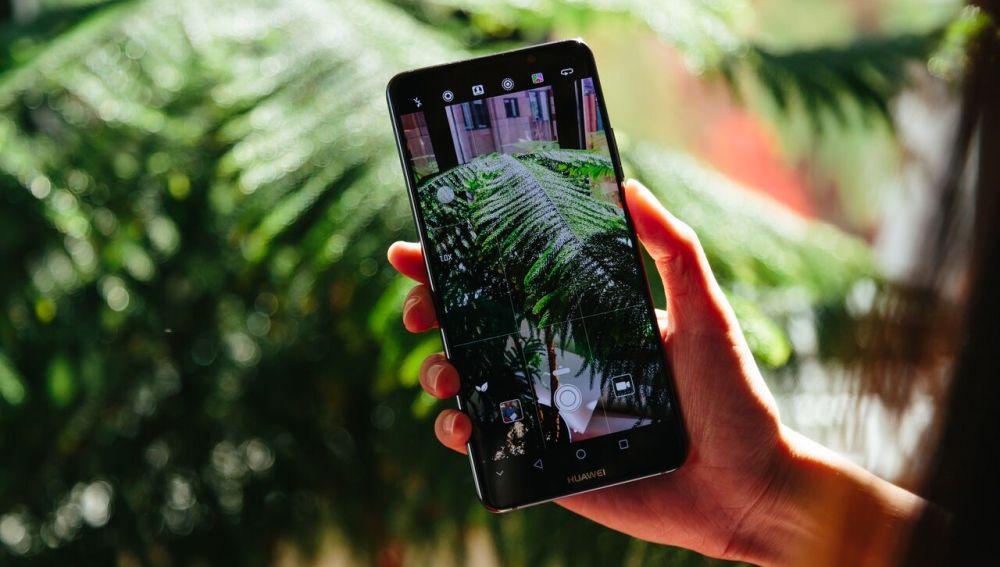 Resultado de imagen para Huawei Inteligencia Artificial