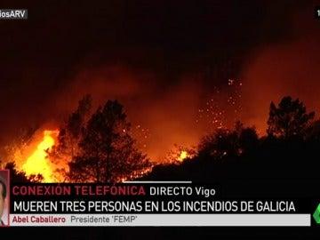 CABALLERO ARV