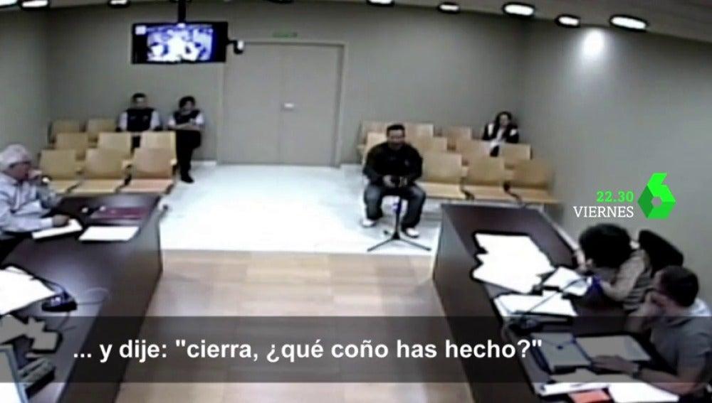 """""""Apenas como, no puedo dormir"""": 'El crimen de la Guardia Urbana', en Equipo de Investigación"""
