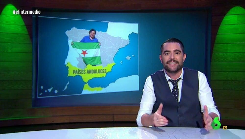 Independencia Andalucia