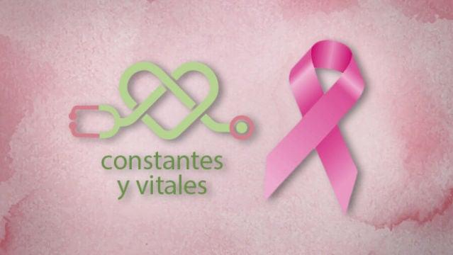 Constantes y Vitales se suma a la lucha contra el cáncer de mama