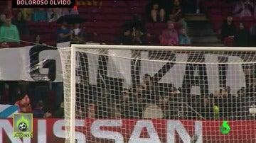 No hubo minuto de silencio en el Camp Nou