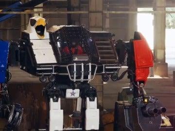 La inteligencia artificial ya nos necesita: los robots ya pueden ganar al Go o luchar entre ellos sin ayuda de las personas
