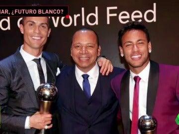 ¿Acabará Neymar en el Real Madrid? La mala relación con Emery abre la posibilidad