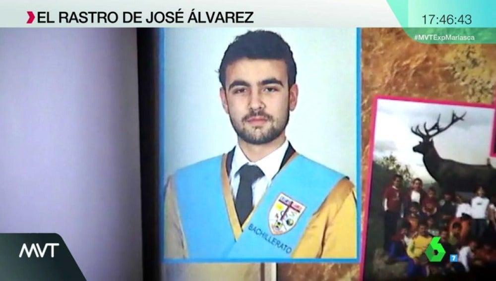 José Álvarez Carballo