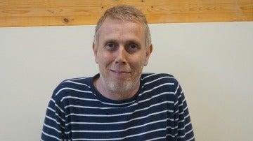 Geoff Edwards, el 'sin techo' que acabó estudiando en la Universidad de Cambridge